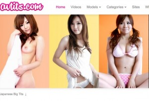 Great porn pay website if you're into amazing asian stuff