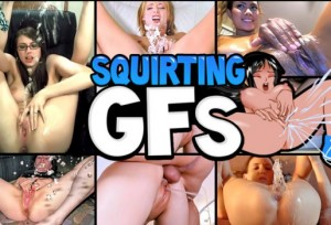One of the best pay porn websites to watch top notch squirting flicks