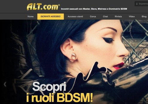 Best paid xxx website to acces top notch BDSM videos