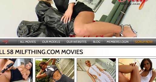 Top premium xxx site if you want amazing Milf stuff