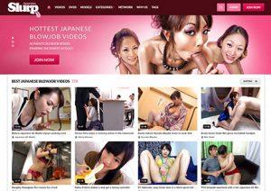 Most popular xxx website to access stunning asian content