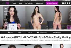 Amazing porn site to access awesome czech videos