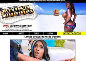 Best porn website offering class-A black girls HD videos