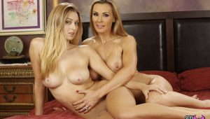 Most popular adult site if you want stunning mature HD videos