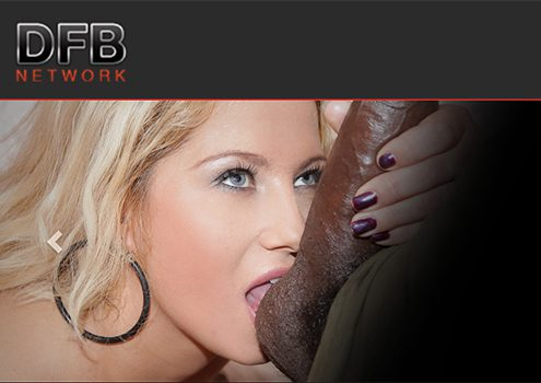 The nicest porn network to enjoy some fine interracial adult videos.