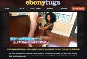 Recommended xxx website to get some awesome ebony flicks