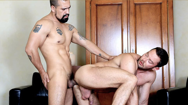 Top gay porn site to enjoy amazing hot guys fucking hard